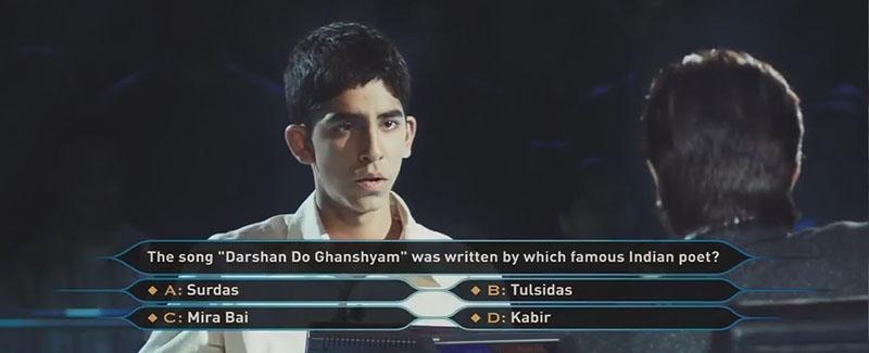 Quiere ser millonario - Slumdog Millionaire