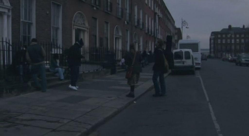 Barrios Típicos de Dublín en Once