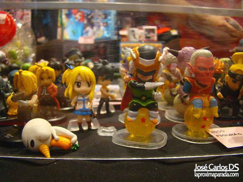 Figuras Anime Animacomic Málaga