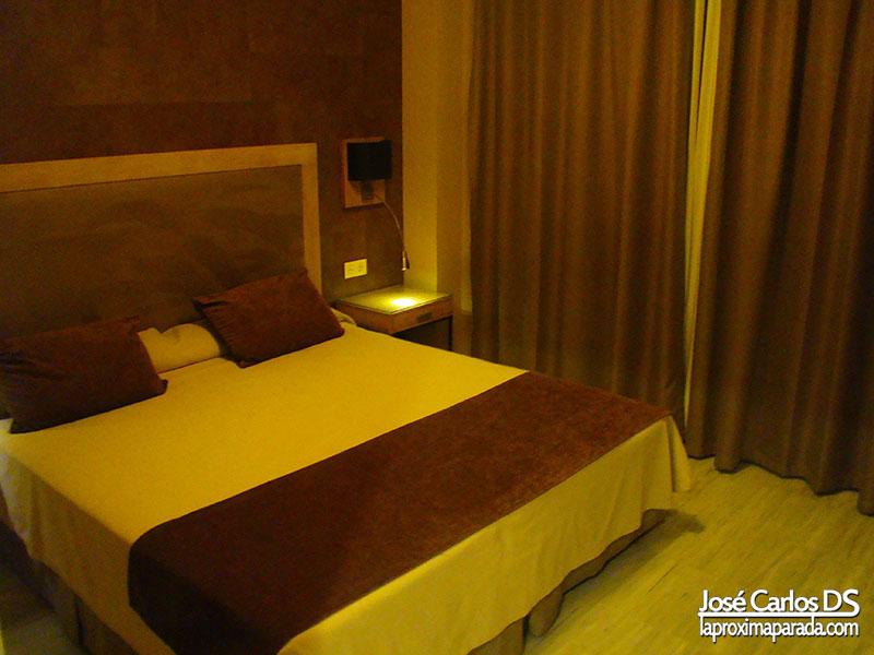 Habitación Hotel Boutique Holiday Hydros