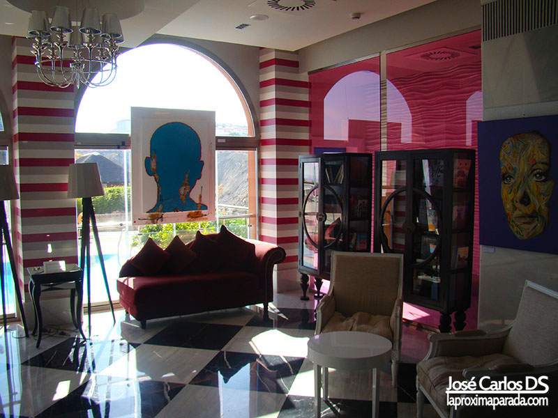 Hotel Boutique Holiday Hydros Benalmádena Estancia