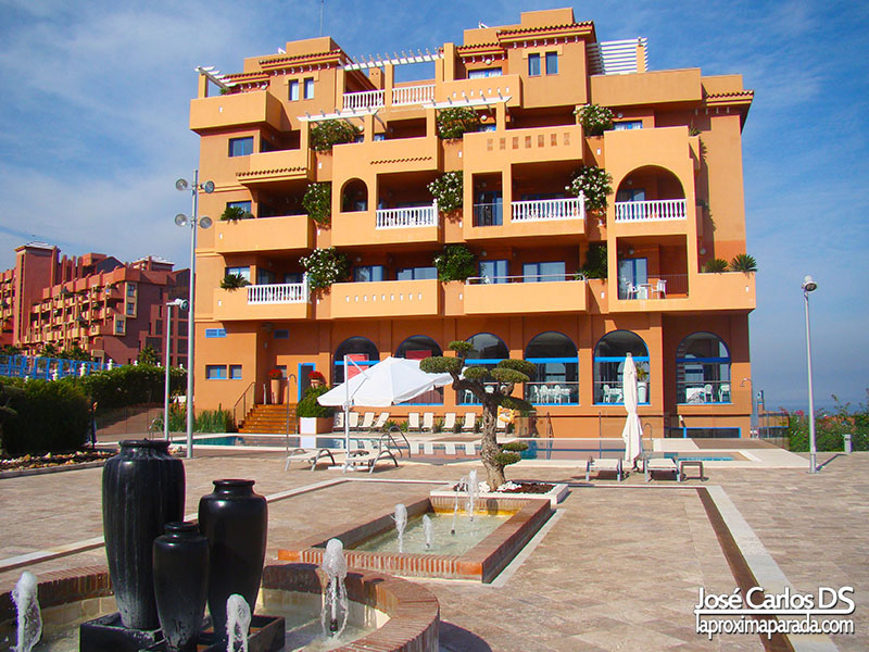 Hotel Boutique Holiday Hydros Benalmádena