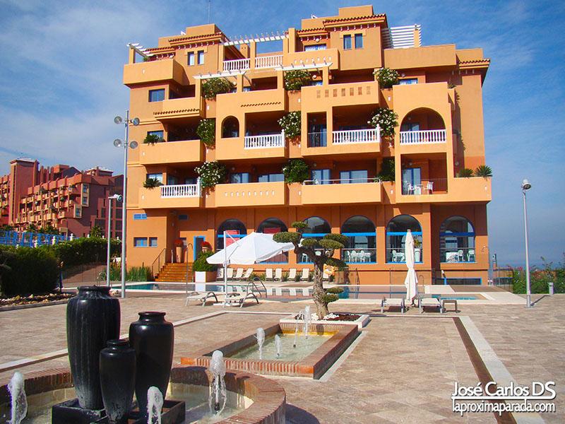 Hotel Boutique Holiday Hydros Benalmádena
