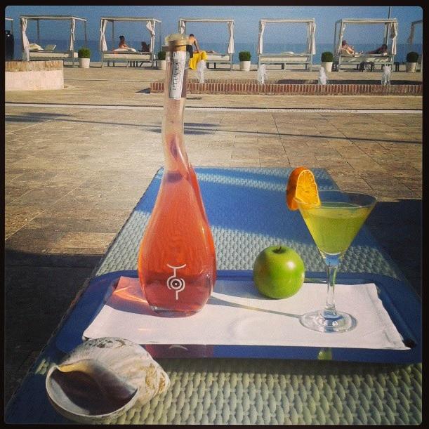 Hotel Holiday Hydros en Instagram