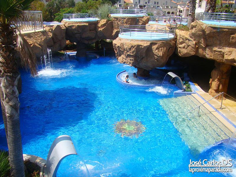 Circuito Wipeout Marina D Or : Reseña hotel balneario marina d or la próxima parada