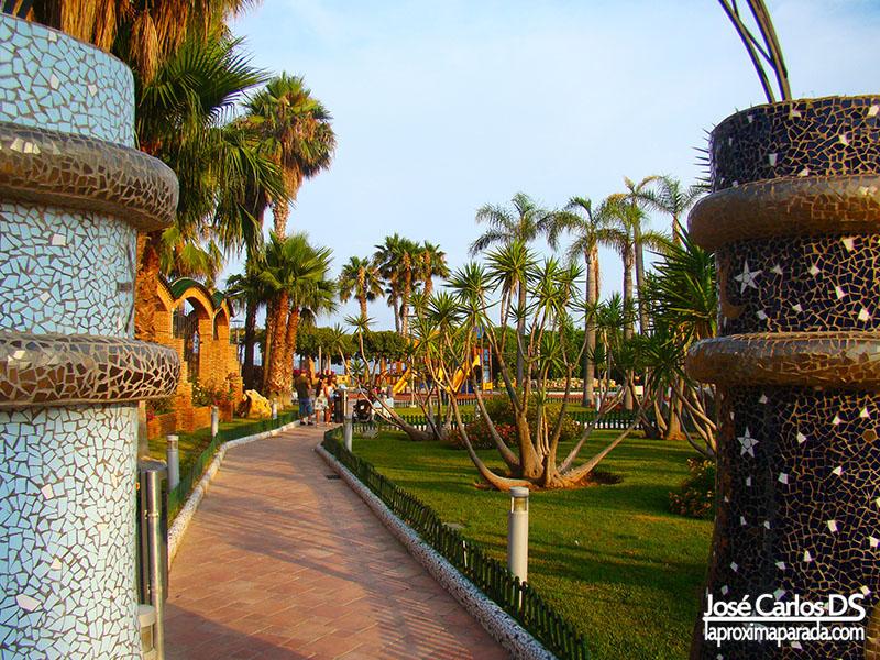 Jardines de Marina d´Or