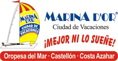 Logo Marina dOr