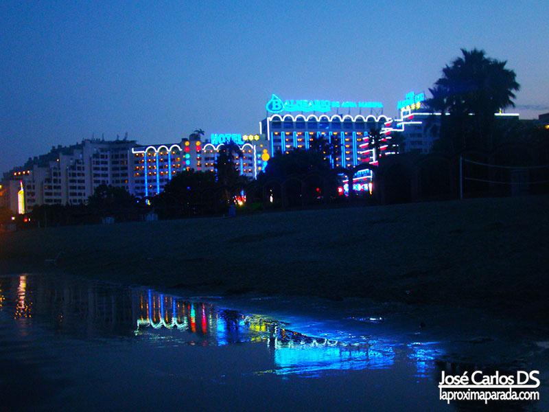 Ocio Nocturno en Marina d´Or