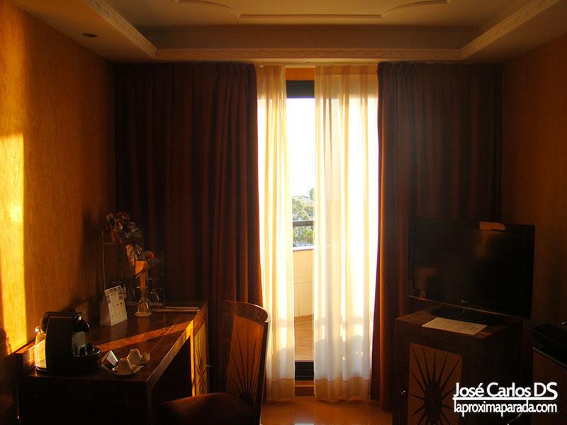 Suite Junior Marina D´Or Salón