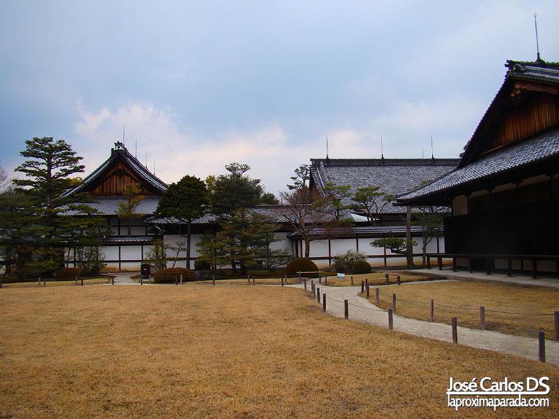 Castillo Nijō, Kyoto