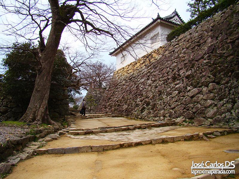 Castillo de Hikone