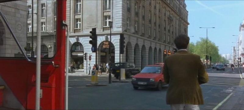 Hotel Ritz Notting Hill