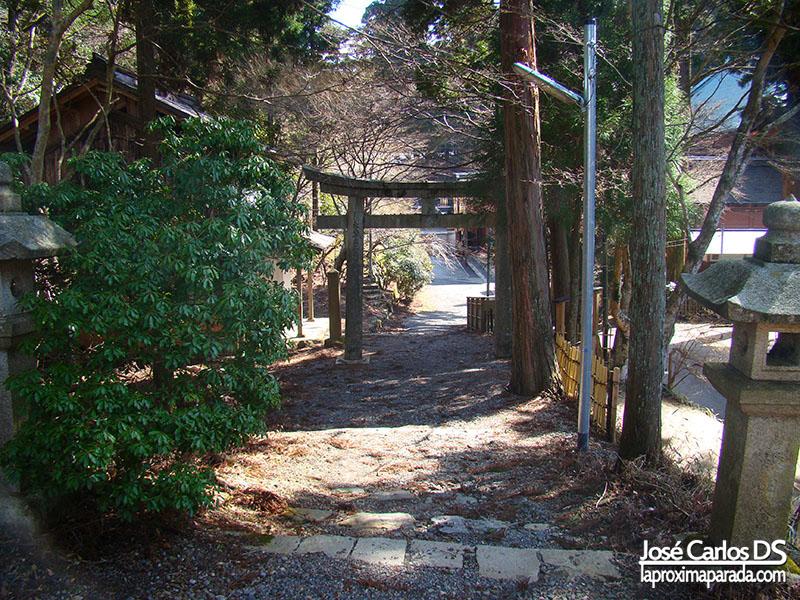 Templos Monte Hiei, Kyoto