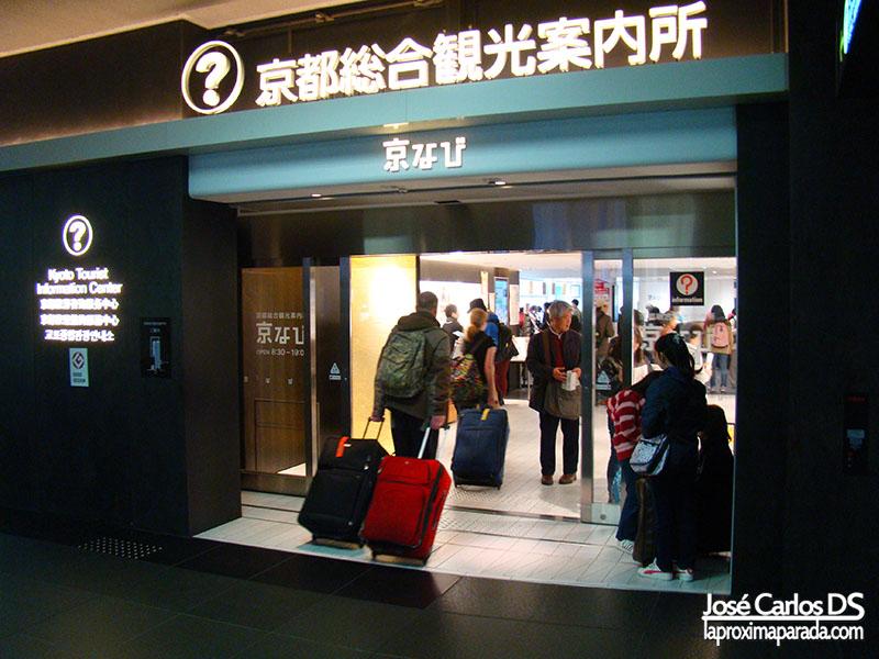 Oficina Información Kyoto