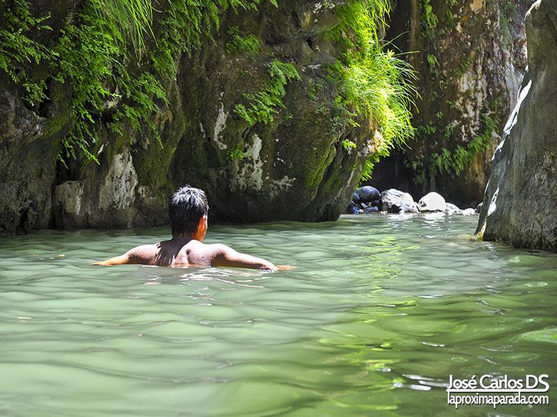 Senderismo en Benahavís por el Río Guadalmina (3)