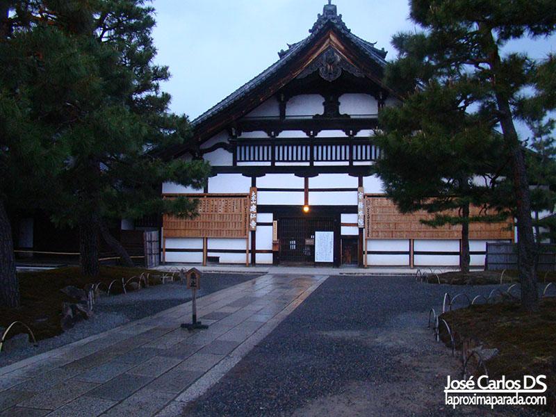 Templo Kennin-ji , Kyoto