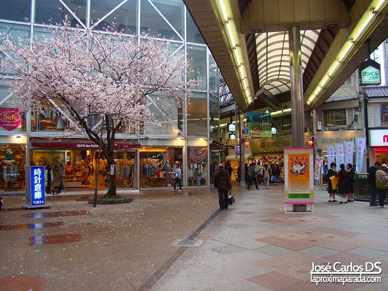Teramachi, Kyoto