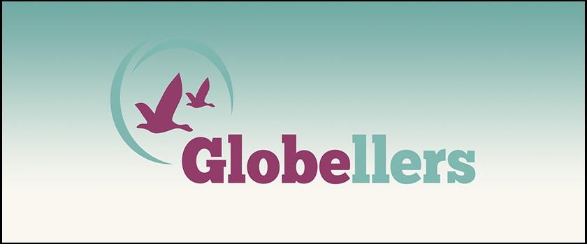 Banner Globellers
