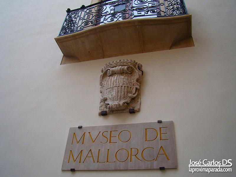 Casco Histórico de Palma de Mallorca