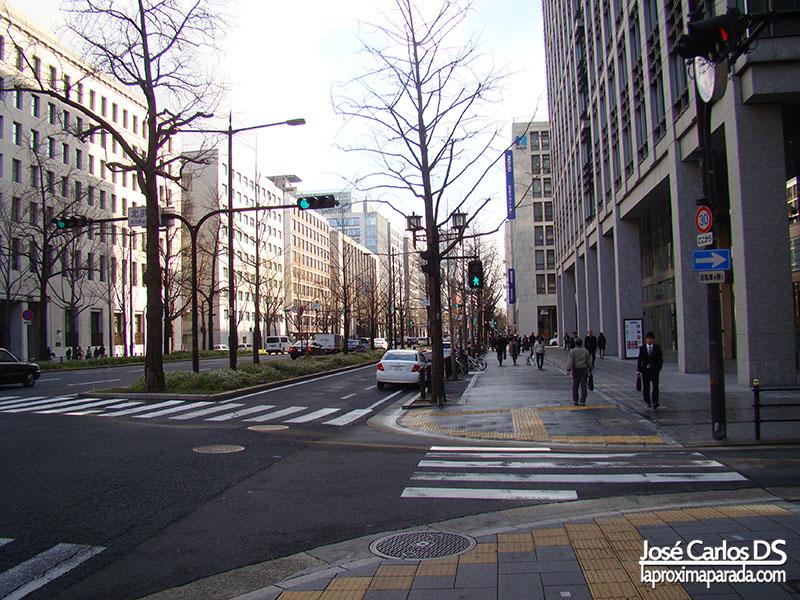 Chūō-ku, Osaka