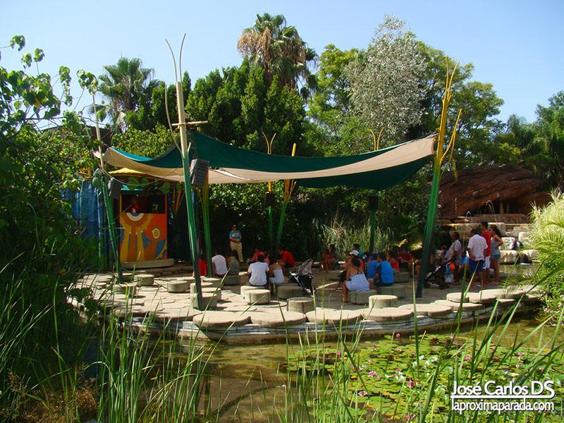 La Isla de los Niños Isla Mágica