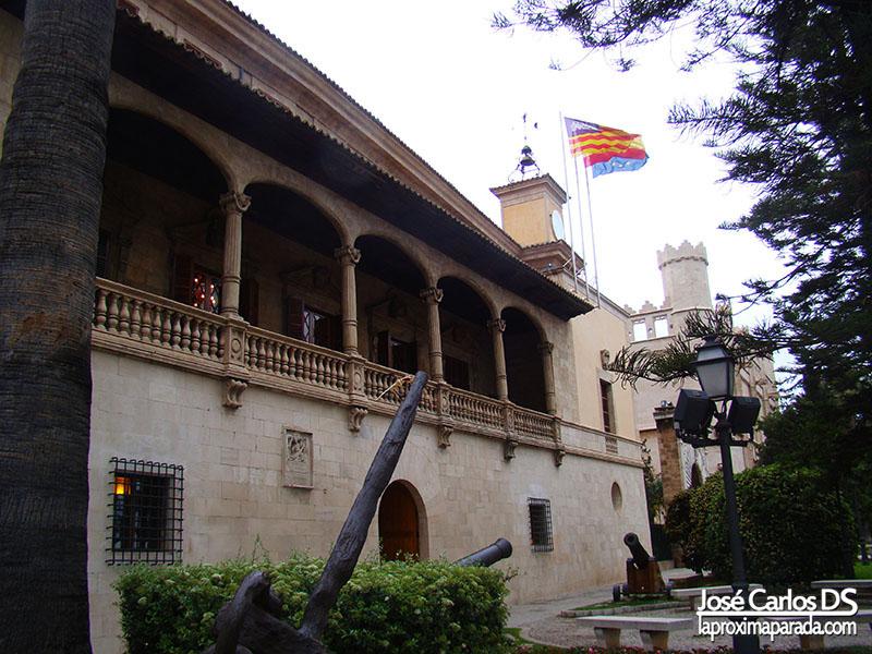 Lonja Y Consulado del Mar Palma de Mallorca