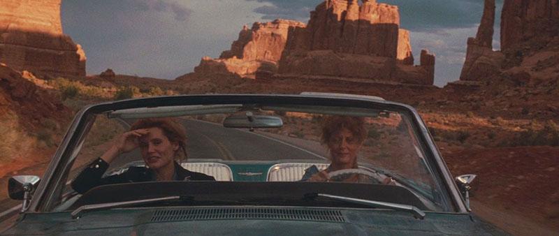 Thelma Y Louise Arizona