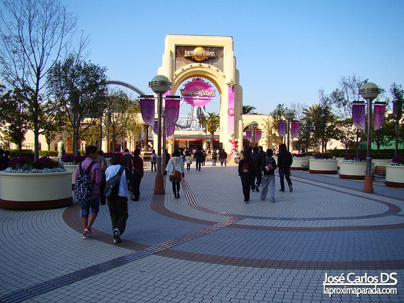 Entrada Universal Studios Entrada