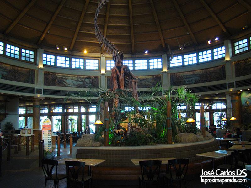Universal Studios Jurassic Park