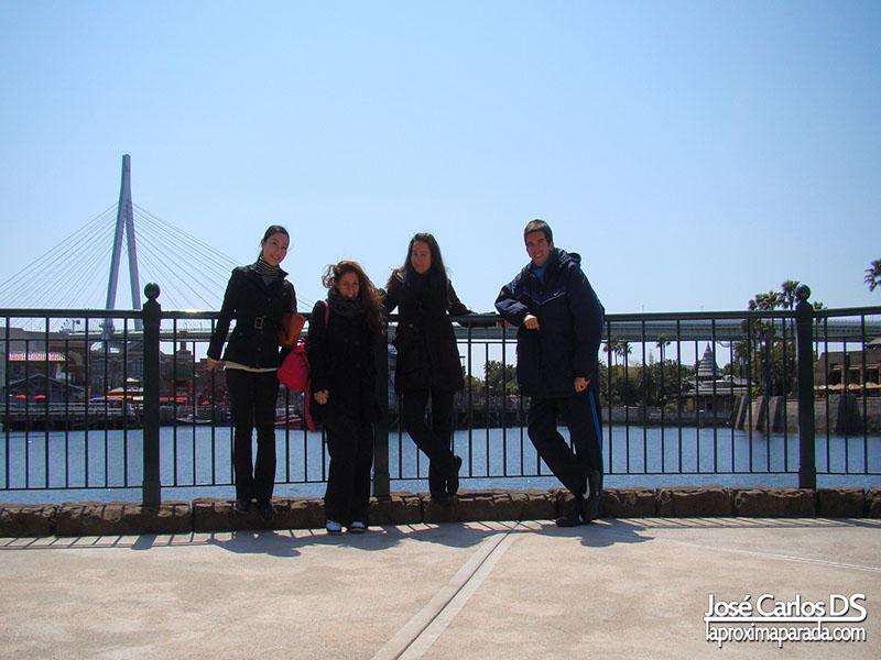 Universal Studios Lago