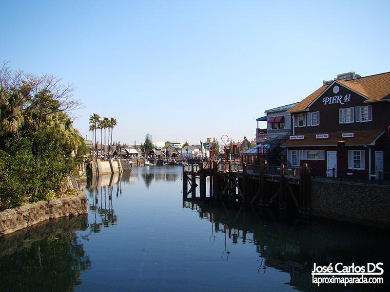 Universal Studios San Francisco