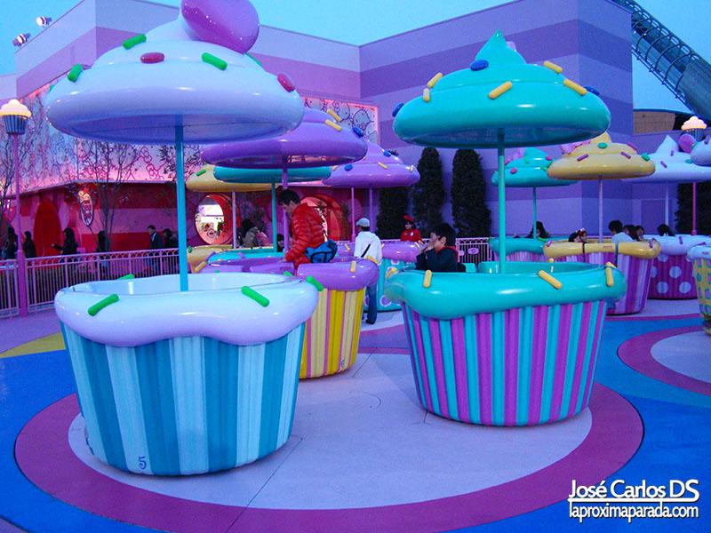 Universal Studios Sesame Street Fun Zone