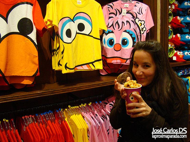 Universal Studios Shop