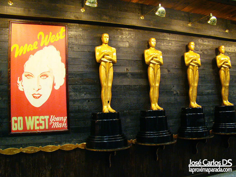 Discoteca Mae West Granada