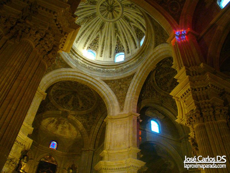 Iglesia del Sagrario Granada