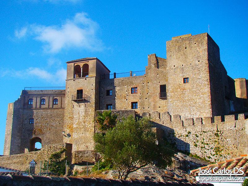 Palacio de los Condes de Castellar
