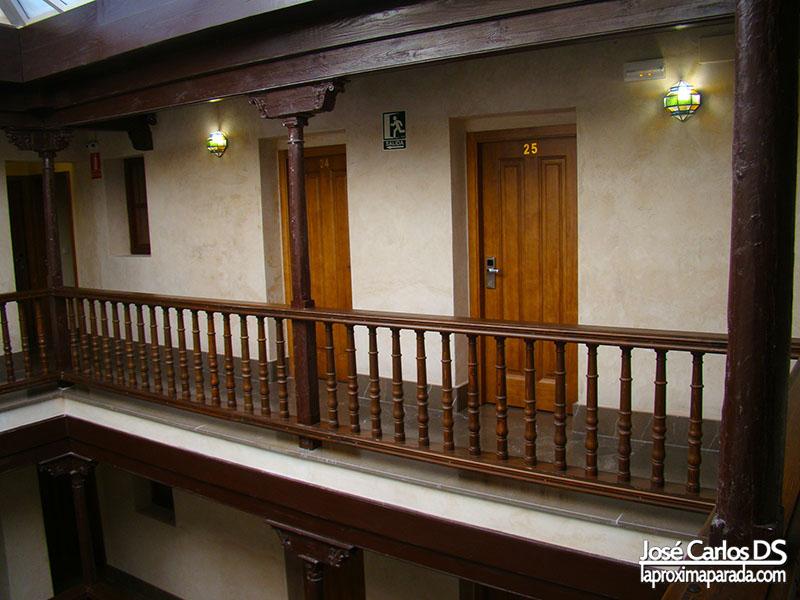 Galerías Al-Andalus Hostel Granada
