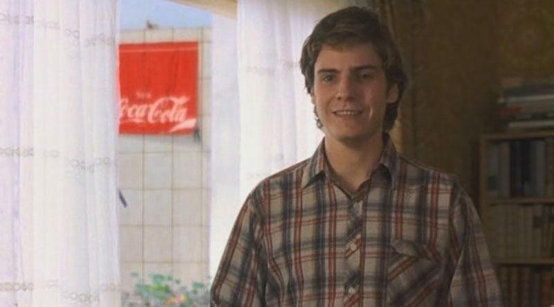 Publicidad Coca Cola en Good Bye Lenin