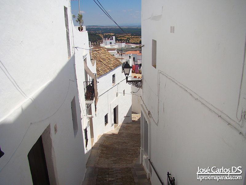 Pueblos Blancos Vejer de la Frontera