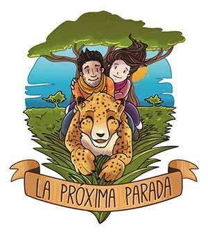 Logo La Próxima Parada
