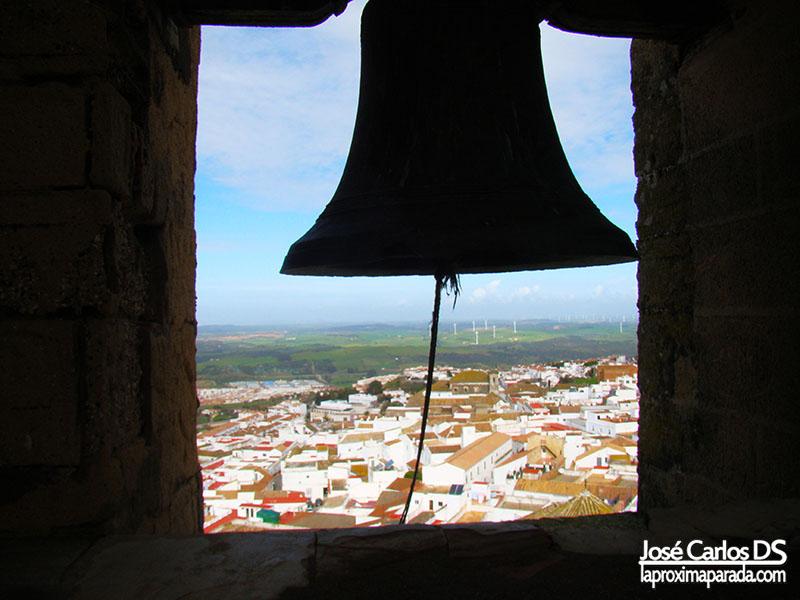Campanario Medina Sidonia