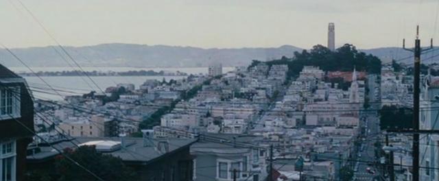 Coit Tower San Francisco En Busca de la Felicidad