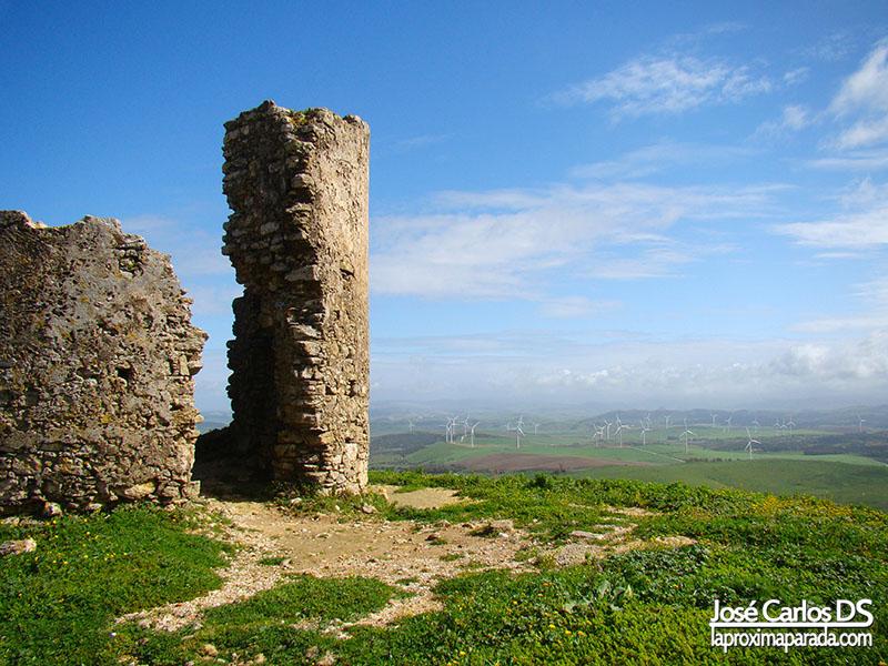 Conjunto Arqueológico Cerro del Castillo Medina Sidonia