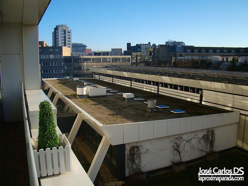 Vistas Apartamento GowithOh Berlin Tiergarten