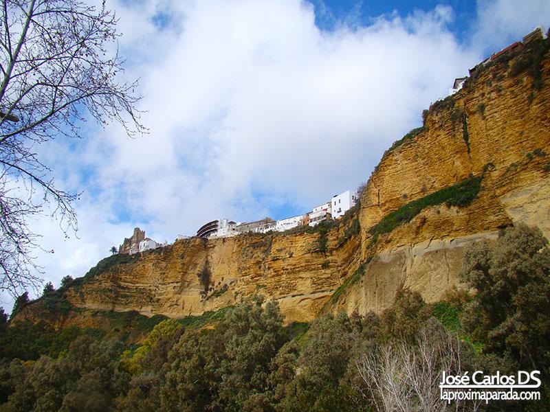 Cerro de Arcos de la Frontera