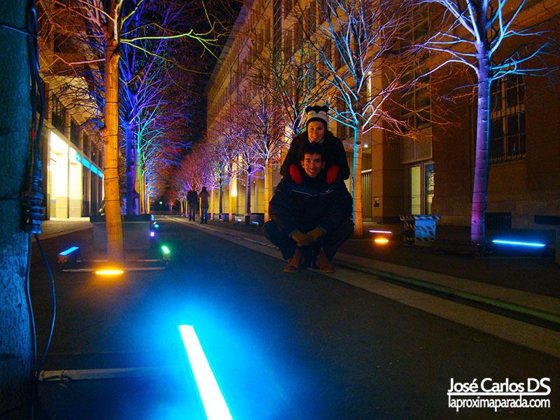 Decoracion Navideña Berlin