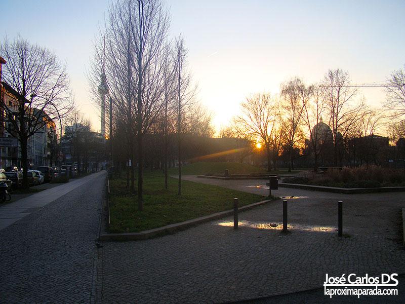 Monbijoupark Berlin