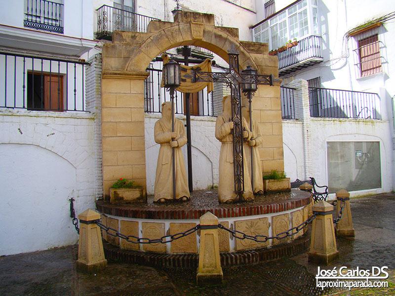 Semana Santa en Arcos de la Frontera