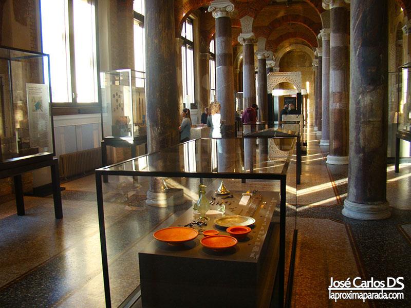 Museo Nuevo Berlin
