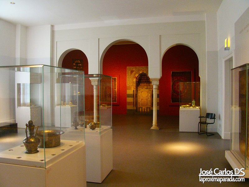 Museo de Arte Islámico Pergamonmuseum